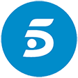 Tele 5 logo